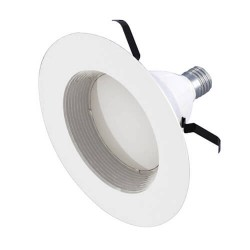 "10W 5/6"" LED DOWNLIGHT"