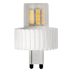 3W G9 DIMMABLE LED RETROFIT LAMP