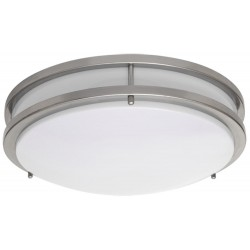 LED Ceiling light (AL-3151) fixture (no bulb needed)